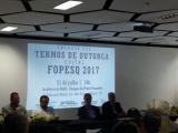 Profa. do LURA contemplada no edital FOPESQ